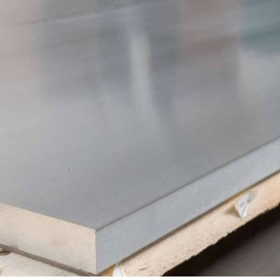 Placa ALUMINIU calibrata - toleranta grosime +/- 0,1mm - ENAW 5083