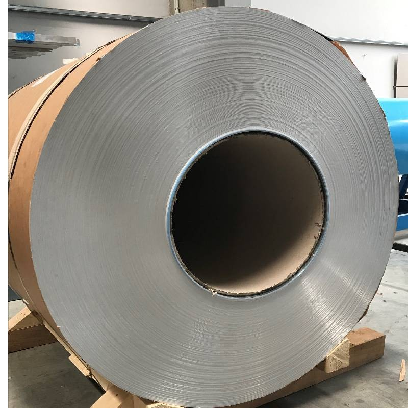 Tabla aluminiu rulou latime 1250 mm