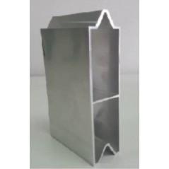 Profil scandura prelata tip V 100 mm lungime 5000 mm