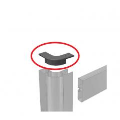 Dop plastic pentru profil nr. 1085851